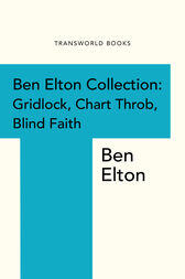 Ben Elton Collection by Ben Elton