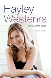 Hayley Westenra
