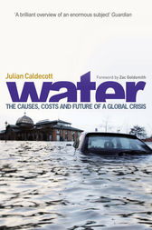 Water by Julian Caldecott