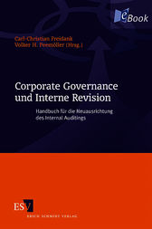 Corporate Governance und Interne Revision by Carl-Christian Freidank