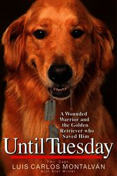 Until Tuesday by Luis Carlos Montalvan