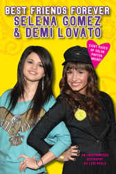 Best Friends Forever: Selena Gomez & Demi Lovato by Lexi Ryals