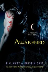 Awakened by P. C. Cast