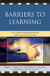 Barriers to Learning by Debra S. Lean