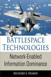 Battlespace Technologies by Richard S. Deakin