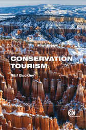 Conservation Tourism by R. C. Buckley