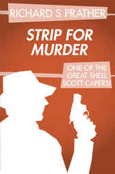 Strip for Murder by Richard S. Prather