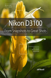 Nikon D3100 by Jeff Revell