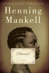 Daniel by Henning Mankell