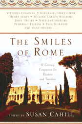 The Smiles of Rome by Susan Cahill