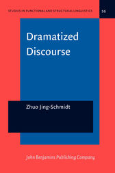 Dramatized Discourse