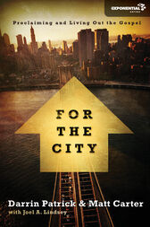 For the City by Matt Carter