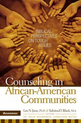 Counseling in African-American Communities by Lee N. June