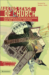 Making Sense of Church by Spencer Burke