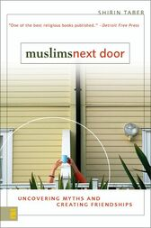 Muslims Next Door by Shirin Taber