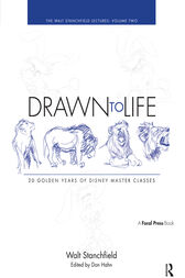 Drawn to Life: 20 Golden Years of Disney Master Classes Volume 2