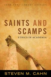Saints and Scamps