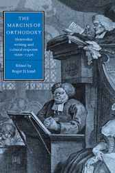 The Margins of Orthodoxy by Roger D. Lund