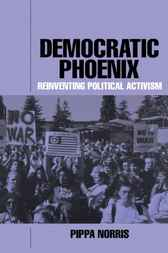 Democratic Phoenix by Pippa Norris