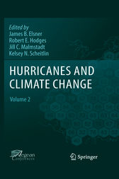 Hurricanes and Climate Change by James B. Elsner