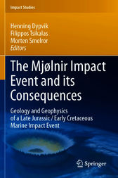 The Mjølnir Impact Event and its Consequences by unknown
