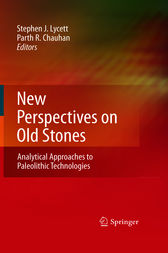 New Perspectives on Old Stones by Stephen Lycett