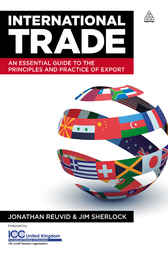 International Trade by Jonathan Reuvid