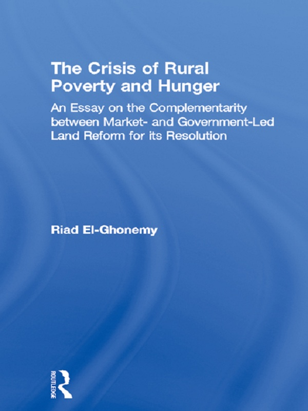 an analysis of the essays on the topics of hunger and poverty