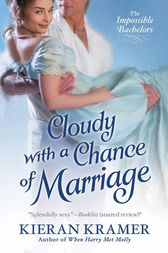 Cloudy With A Chance Of Marriage by Kieran Kramer