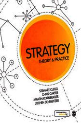 Strategy by Stewart R Clegg