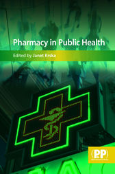 Pharmacy in Public Health by Janet Krska