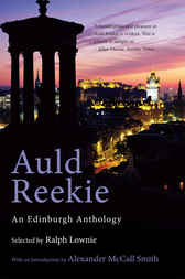 Auld Reekie by Ralph Lownie