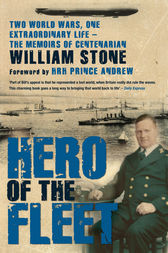Hero of the Fleet by William Stone