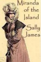 Miranda of the Island by Sally James