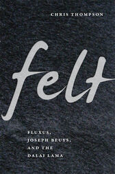 Felt by Chris Thompson