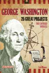 George Washington by Carla Mooney