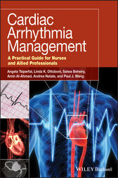 Cardiac Arrhythmia Management by Angela Tsiperfal