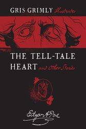 biographical criticism of the tell tale heart Literary analysis of the tell-tale heart 5 pages 1351 words november 2014 saved essays save your essays here so you can locate them quickly.
