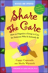 Share the Care by Cappy Capossela