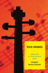 Rock Brands by Elizabeth Barfoot Christian