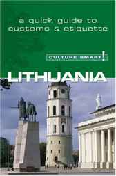 Lithuania - Culture Smart!