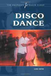 Disco Dance by Lori Ortiz