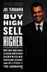 Buy High, Sell Higher by Joe Terranova