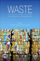 Waste by Trevor M. Letcher