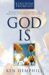 God Is by Ken Hemphill