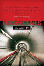 Perspectives on Election by Jack W. Cottrell