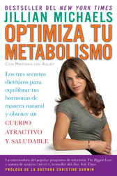 Optimiza tu metabolismo