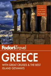 Fodor's Greece by Fodor's