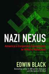 Nazi Nexus by Edwin Black