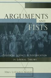 Arguments and Fists by Mika Manty VagueLa